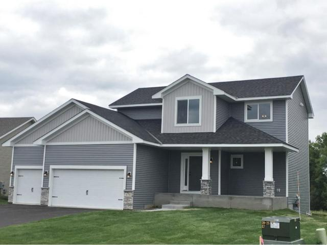 2045 Rosewood Street, Lino Lakes, MN 55038 (#4947424) :: The Snyder Team