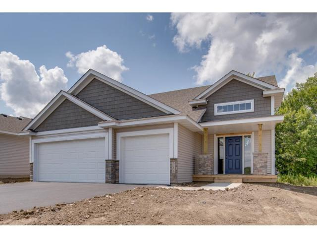 20902 Hardwood Road N, Forest Lake, MN 55025 (#4949518) :: The Hergenrother Group North Suburban