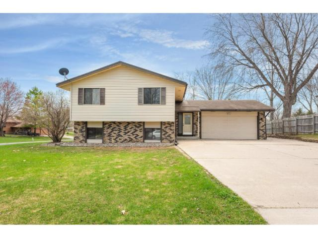 501 Highland Drive, Chanhassen, MN 55317 (#4949898) :: The Hergenrother Group North Suburban