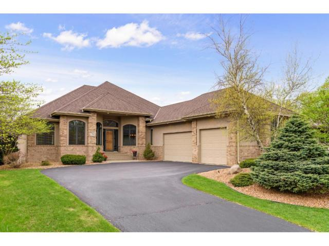 17902 Bearpath Trail, Eden Prairie, MN 55347 (#4951413) :: House Hunters Minnesota- Keller Williams Classic Realty NW