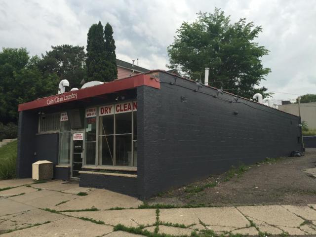 315 Cedar Lake Road N, Minneapolis, MN 55405 (#4952561) :: The Preferred Home Team