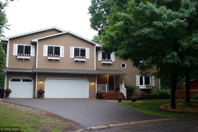 1382 Maplewood Drive, Medina, MN 55356 (#4952860) :: House Hunters Minnesota- Keller Williams Classic Realty NW