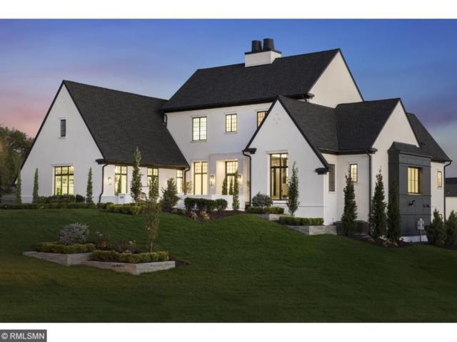 5065 Kelsey Terrace, Edina, MN 55436 (#4955100) :: Team Winegarden