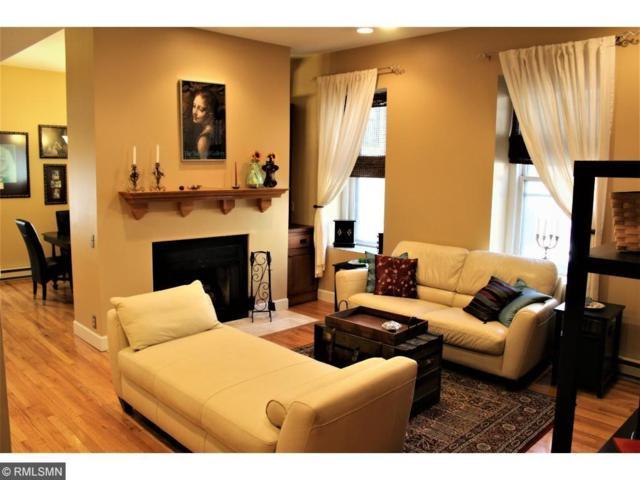 165 Western Avenue N #209, Saint Paul, MN 55102 (#4956440) :: The Preferred Home Team