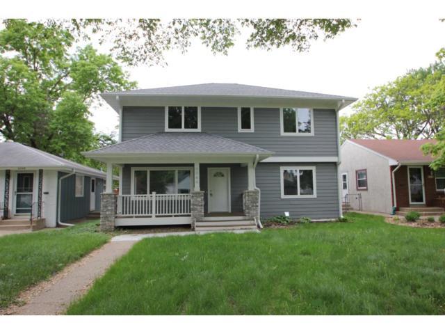 6044 Sheridan Avenue S, Minneapolis, MN 55410 (#4957037) :: The Preferred Home Team