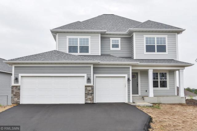 2047 Highland Circle Circle, Hudson, WI 54016 (#4957755) :: The Preferred Home Team