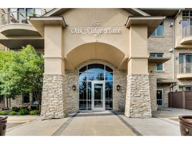 555 Oak Ridge Place #240, Hopkins, MN 55305 (#4961132) :: The Preferred Home Team