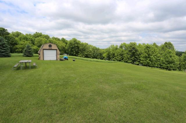 Lot 30 231st, Laketown Twp, WI 54006 (#4962628) :: The Preferred Home Team