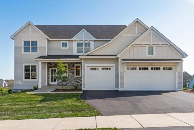 2503 Woods Drive, Victoria, MN 55386 (#4963372) :: The Snyder Team