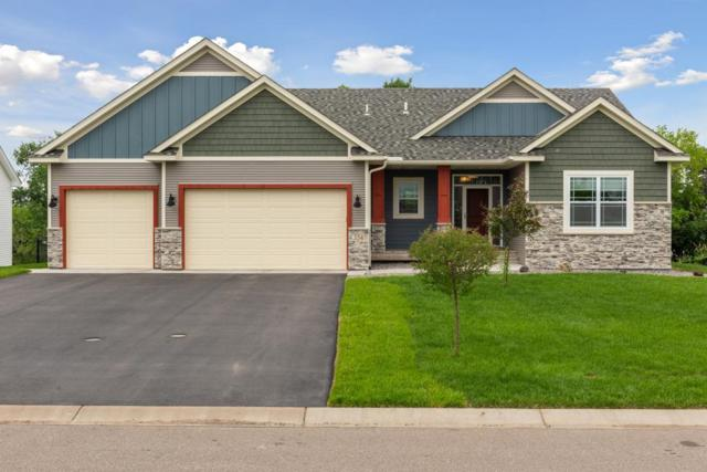334 143rd Avenue NW, Andover, MN 55304 (#4965943) :: The Preferred Home Team