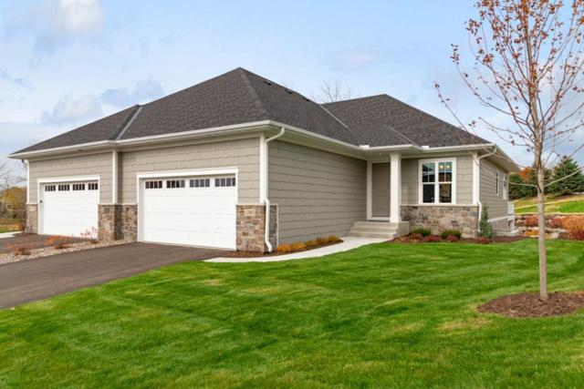 17001 Kerrick Court, Lakeville, MN 55044 (#4966950) :: The MN Team