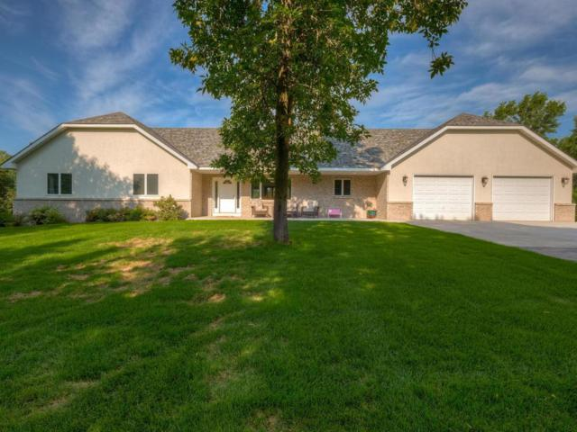 16444 Jarvis Street NW, Elk River, MN 55330 (#4967592) :: Twin Cities Listed