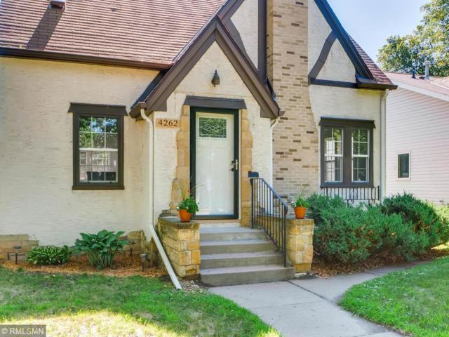 4262 Sheridan Avenue N, Minneapolis, MN 55412 (#4969082) :: The Snyder Team