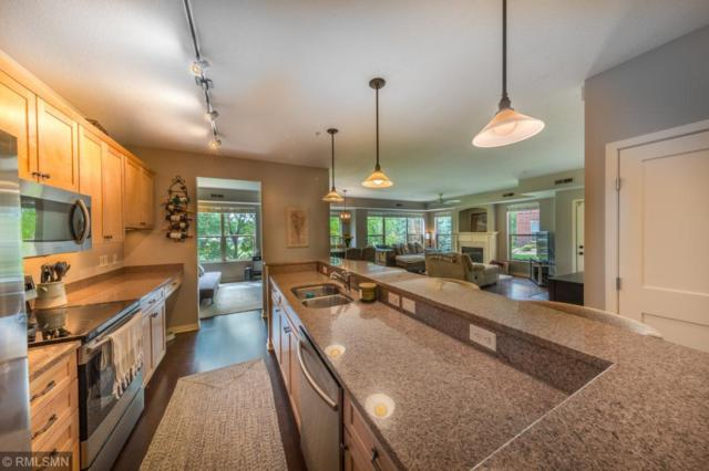 460 Ford Road #106, Saint Louis Park, MN 55426 (#4970484) :: House Hunters Minnesota- Keller Williams Classic Realty NW
