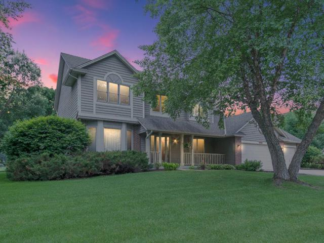16520 Jacaranda Way, Lakeville, MN 55044 (#4970638) :: Twin Cities Listed