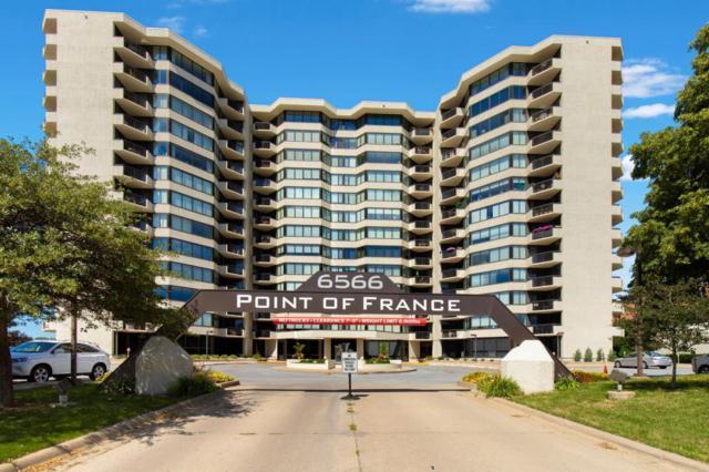 6566 France Avenue S #309, Edina, MN 55435 (#4975491) :: The Preferred Home Team