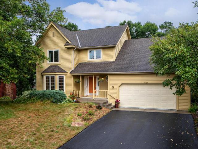 18518 Maple Leaf Drive, Eden Prairie, MN 55346 (#4979007) :: The Snyder Team