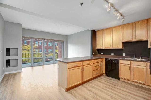 929 Portland Avenue #208, Minneapolis, MN 55404 (#4979394) :: The Preferred Home Team