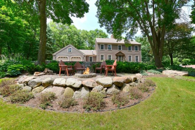 7240 Indian Trail, Greenfield, MN 55373 (#4980028) :: The Snyder Team
