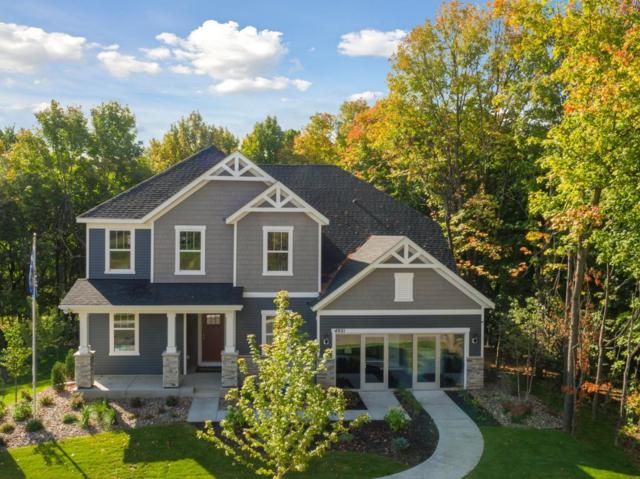 4921 Chatonka Trail NE, Prior Lake, MN 55372 (#4980150) :: The Preferred Home Team