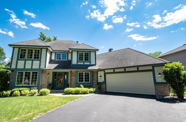 14921 65th Place N, Maple Grove, MN 55311 (#4981117) :: The Preferred Home Team