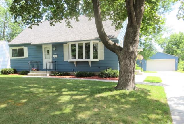 7509 Columbus Avenue, Richfield, MN 55423 (#4981286) :: Team Winegarden