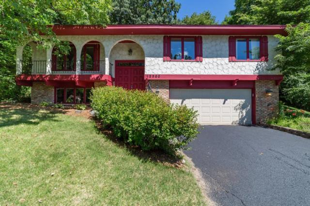 12560 Tussock Court, Eden Prairie, MN 55344 (#4981467) :: Team Winegarden
