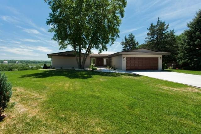 127 Spring Valley Circle, Bloomington, MN 55420 (#4981474) :: The Preferred Home Team