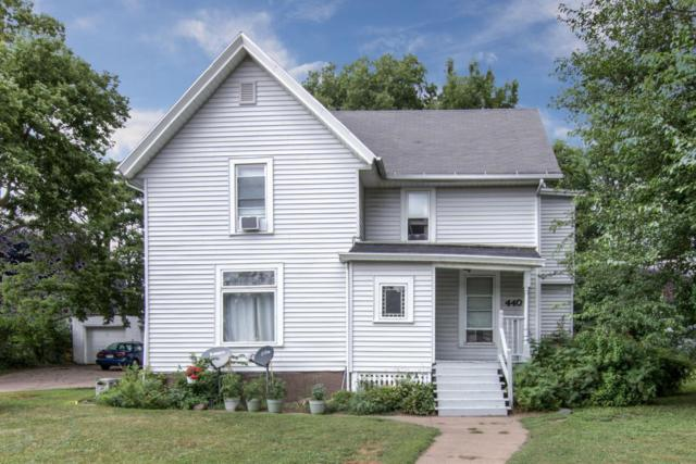 440 Union Street, Eau Claire, WI 54703 (MLS #4981816) :: The Hergenrother Realty Group