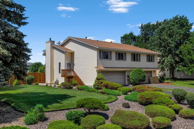 2550 Copper Cliff Trail, Woodbury, MN 55125 (#4981994) :: The Snyder Team