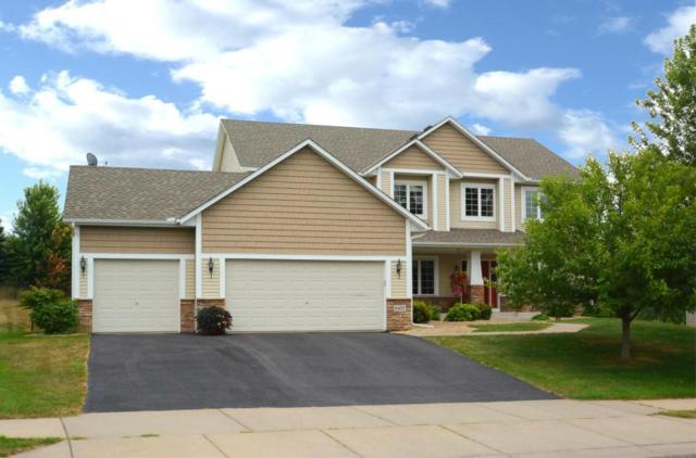6457 Hedgecroft Avenue S, Cottage Grove, MN 55016 (#4984090) :: The Snyder Team