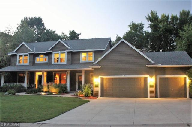 2300 Hunter Drive, Chanhassen, MN 55317 (#4984379) :: The Preferred Home Team