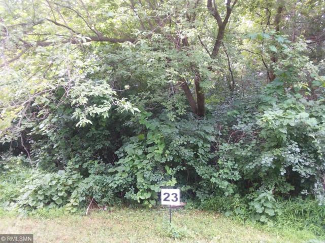 Lot 23 W 185 Th Avenue, Hager City, WI 54014 (#4988010) :: The Michael Kaslow Team