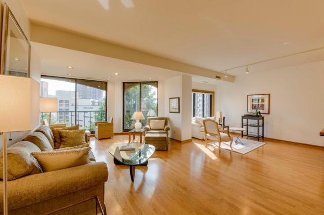 1201 Yale Place #610, Minneapolis, MN 55403 (#4989720) :: The Preferred Home Team