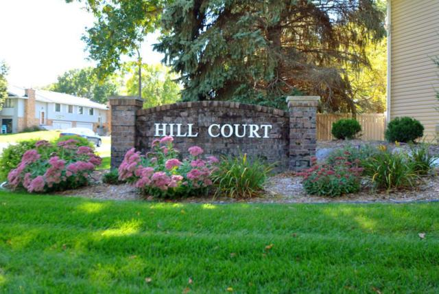 1000 Hill Court, Shoreview, MN 55126 (#4990493) :: The MN Team