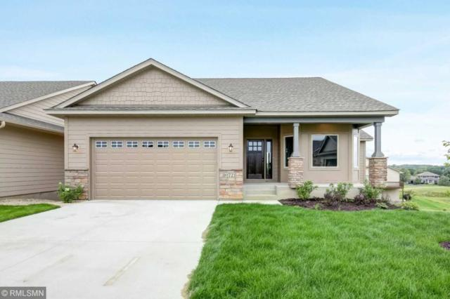 10721 Settlers Lane N, Hanover, MN 55341 (#4990956) :: House Hunters Minnesota- Keller Williams Classic Realty NW