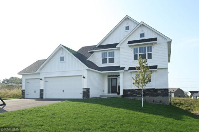 20173 Harvest Drive, Lakeville, MN 55044 (#4991643) :: The Hergenrother Group North Suburban