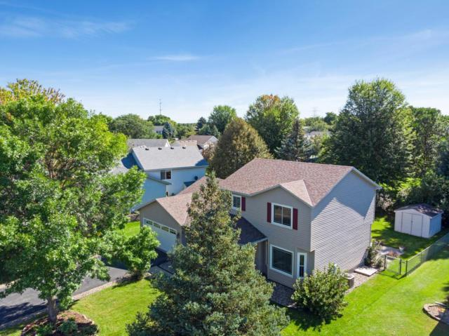 9755 84th Street S, Cottage Grove, MN 55016 (#4993427) :: The Snyder Team