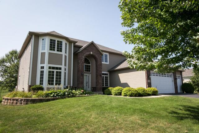 7120 Meadow Grass Avenue S, Cottage Grove, MN 55016 (#4993705) :: Olsen Real Estate Group