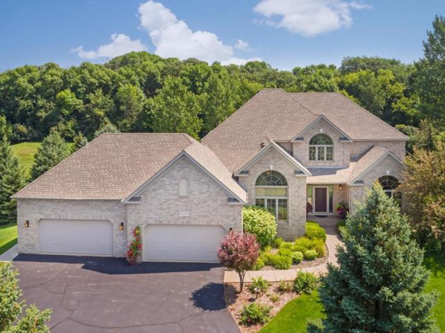 19455 Towering Oaks Trail, Lakeville, MN 55044 (#4994675) :: Centric Homes Team