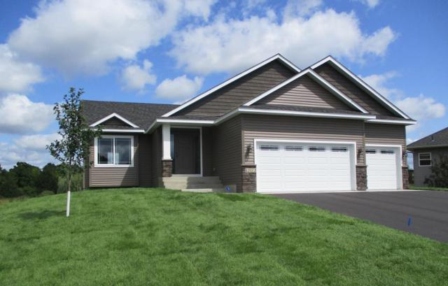 12172 317th Lane, Lindstrom, MN 55045 (#4995859) :: The Snyder Team