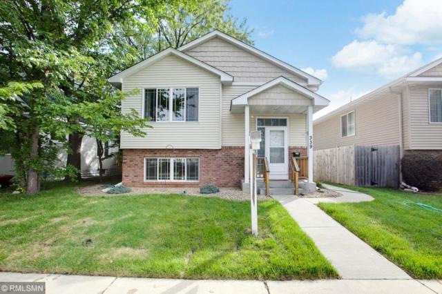 339 4th Avenue S, South Saint Paul, MN 55075 (#4995947) :: Olsen Real Estate Group