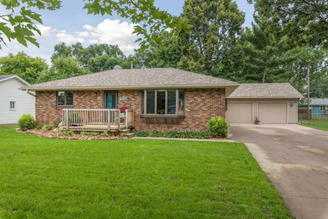 14 103rd Avenue NW, Coon Rapids, MN 55448 (#4997322) :: The Snyder Team