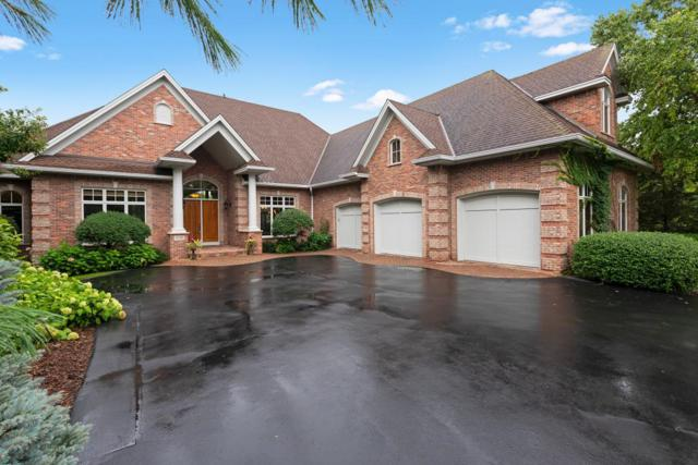 8729 Wynstone Pass, Eden Prairie, MN 55347 (#4997474) :: House Hunters Minnesota- Keller Williams Classic Realty NW