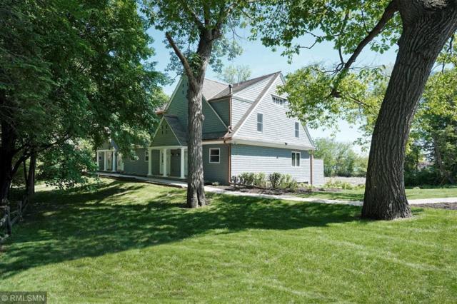 358 Central Avenue S, Wayzata, MN 55391 (#4999481) :: House Hunters Minnesota- Keller Williams Classic Realty NW
