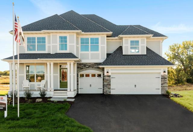 4440 Millstone Drive, Chaska, MN 55318 (#4999492) :: The Hergenrother Group North Suburban