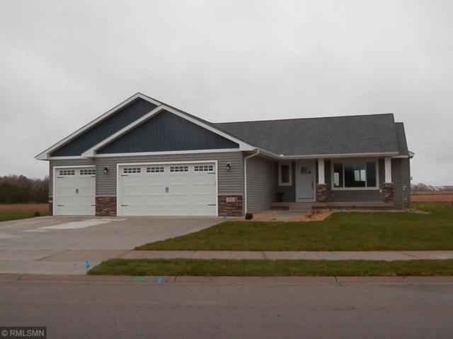 12126 39th Avenue, Becker, MN 55308 (#4999524) :: The Sarenpa Team