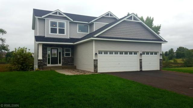 824 Harvest Drive SW, Lonsdale, MN 55046 (#5000505) :: The Sarenpa Team