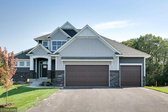 4573 123rd Court NE, Blaine, MN 55449 (#5000998) :: House Hunters Minnesota- Keller Williams Classic Realty NW