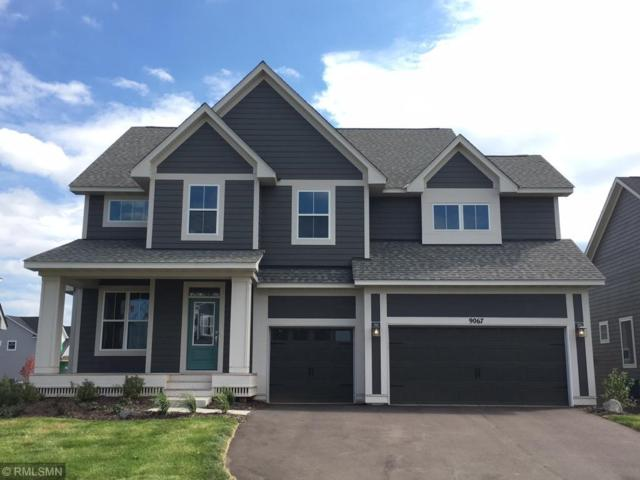 9067 Red Oak Trail, Woodbury, MN 55129 (#5003548) :: The Snyder Team